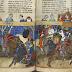 """Die """"Böse Fasnacht"""" in Basel (1376)"""