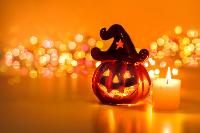 Things to do on Halloween 2015