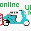 Daftar UberMotor | Cara Melamar Driver Uber Motor Online Dan Offline