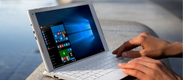 con Windows 10 preinstallato 2-in1