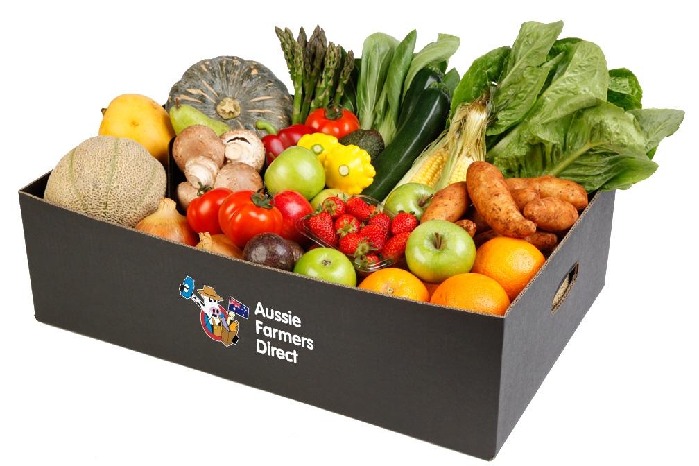 Aussie Farmers Direct Fresh Box