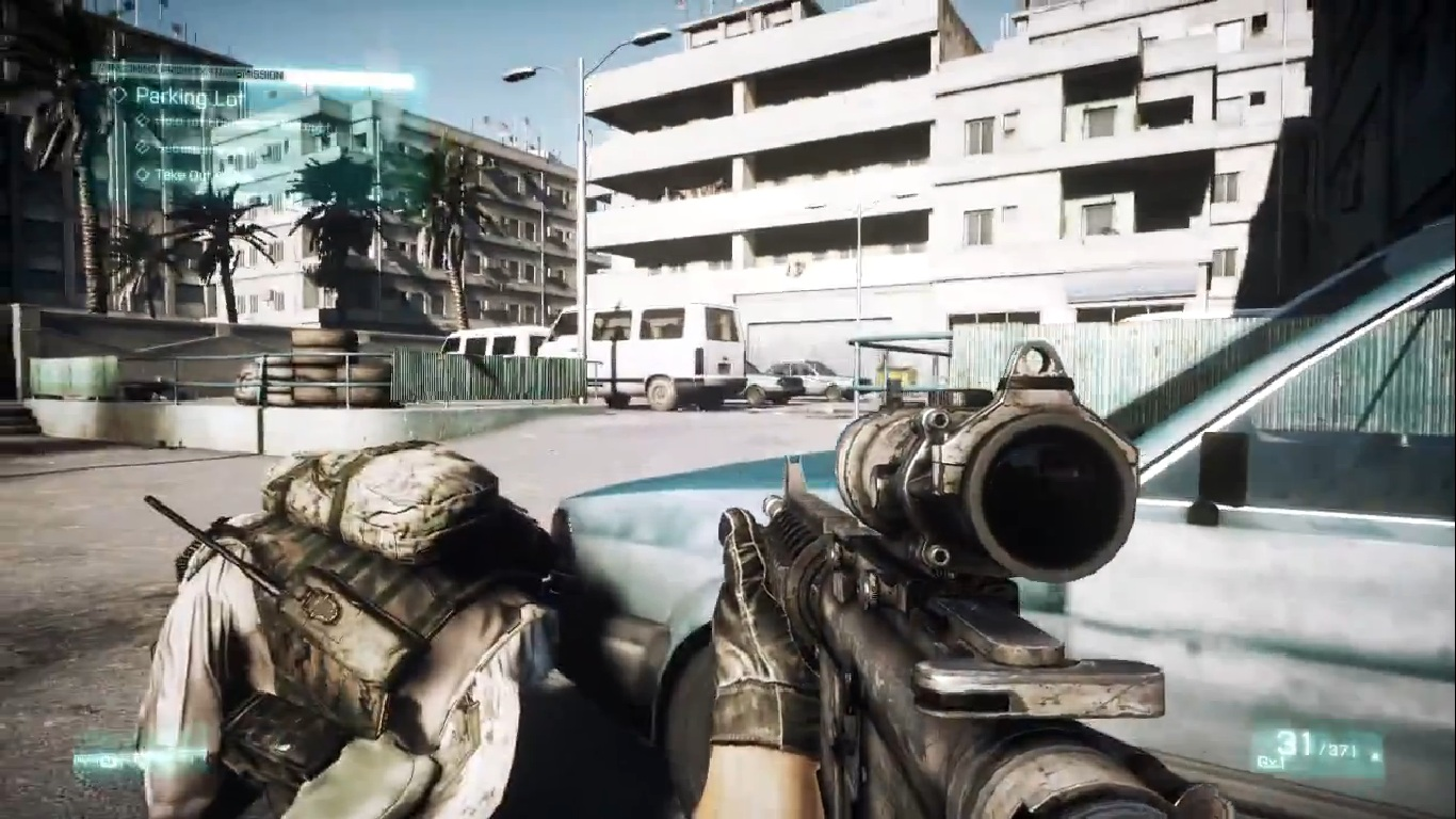 BATTLEFIELD 3 DIRECT LINKSTORRENT LINK It39s All About