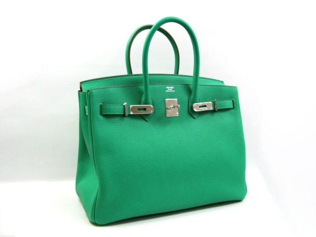 866a7a511b33 For Sale  35 CM 2012 Newest Color. Brand New HERMES BIRKIN BAG ...