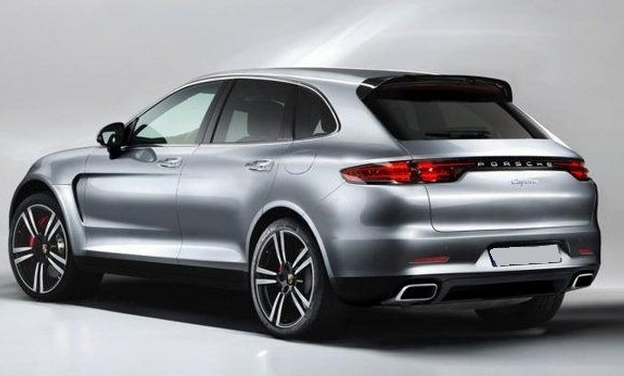 2018 Porsche Cayenne Redesign, Change, Engine Specs