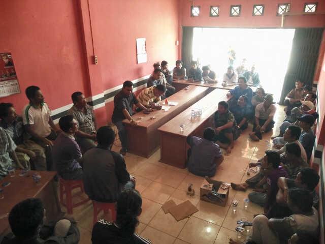 Pengacara : Kasus Itu Sudah Dimediasi Disnaker Aceh Singkil