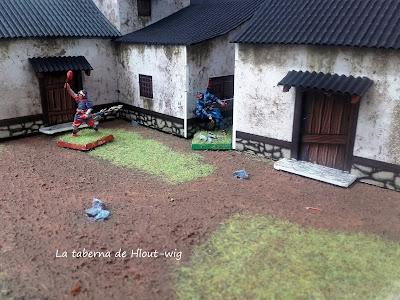Casas feudales japonesas