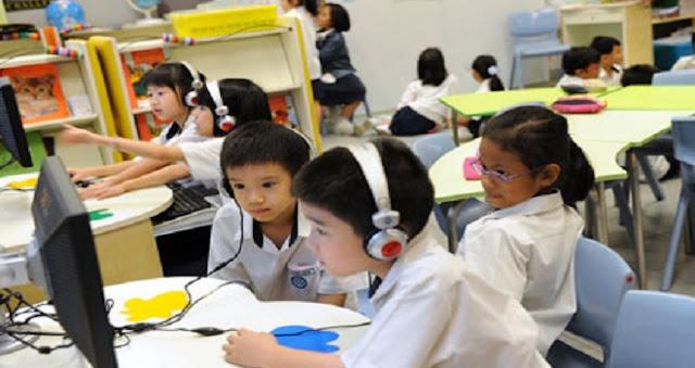 تجارب عالمية رائدة في التعليم