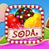 تحميل لعبة CANDY CRUSH SODA المهكرة على الاندرويد