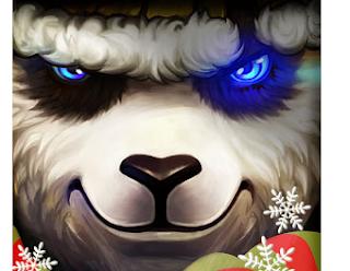 Taichi Kung Fu Master Panda- Android v3.1 Apk Mod Download