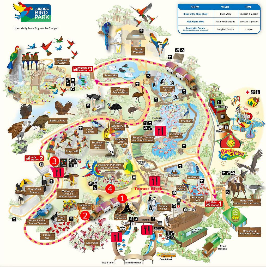 Harga Dan Spesifikasi Et Night Safari Zoo Singapore Tiket Anak Ticket Dewasa 30 Tips Panduan Lengkap Liburan Ke River Denah