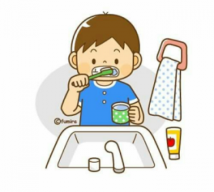 You should be a concern because you might be having halitosis or bad breath.