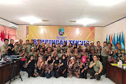 FKPPI Lampung Gelar Bimtek E-KTA