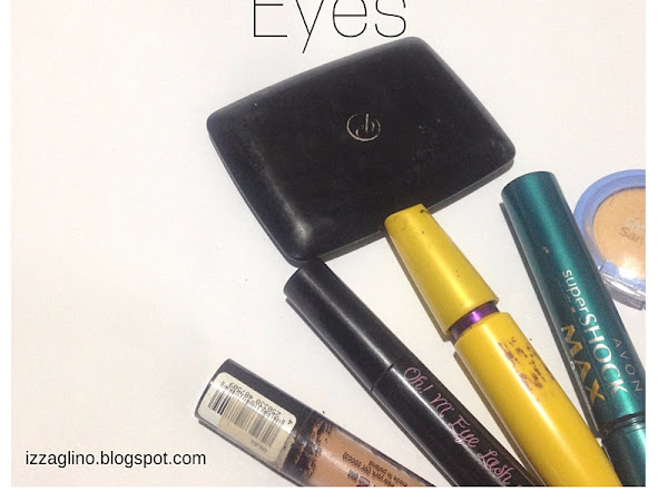 Best of 2015 | Eye Products