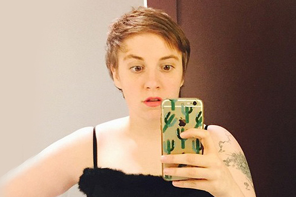 Lena Dunham leaves Twitter due to abuse