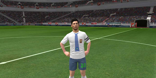 kit dream league soccer 2018 seragam sma