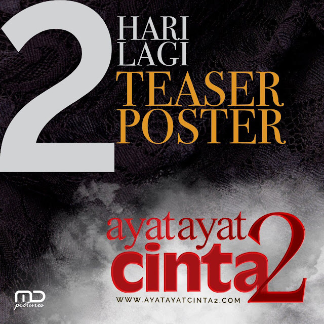Download Film Ayat Ayat Cinta 2 (2017) WEB-DL Full Movie