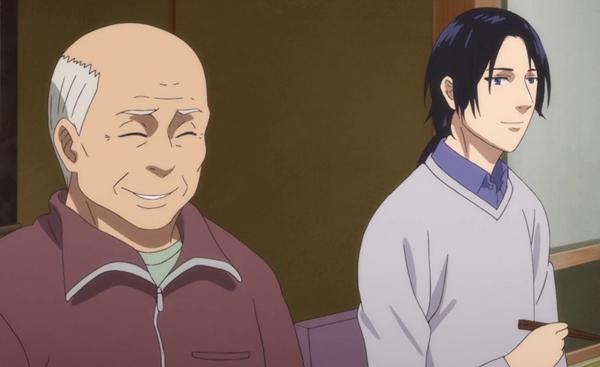 Rokuhoudou Yotsuiro Biyori – Episódio 12