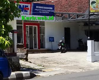 Alamat Agen JNE Express Di Banjarnegara