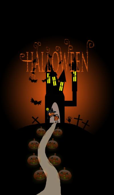 Happy Halloween #1-1