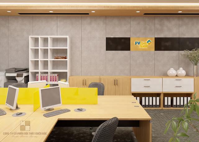Với thiết kế nội thất văn phòng trọn gói, các kiến trúc sư Miền bắc đã đưa ra cho bạn những phương án tốt nhất với việc lựa chọn những món đồ nội thất văn phòng phù hợp