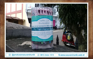 Souvenir Pernikahan | +62 813-2666-1515