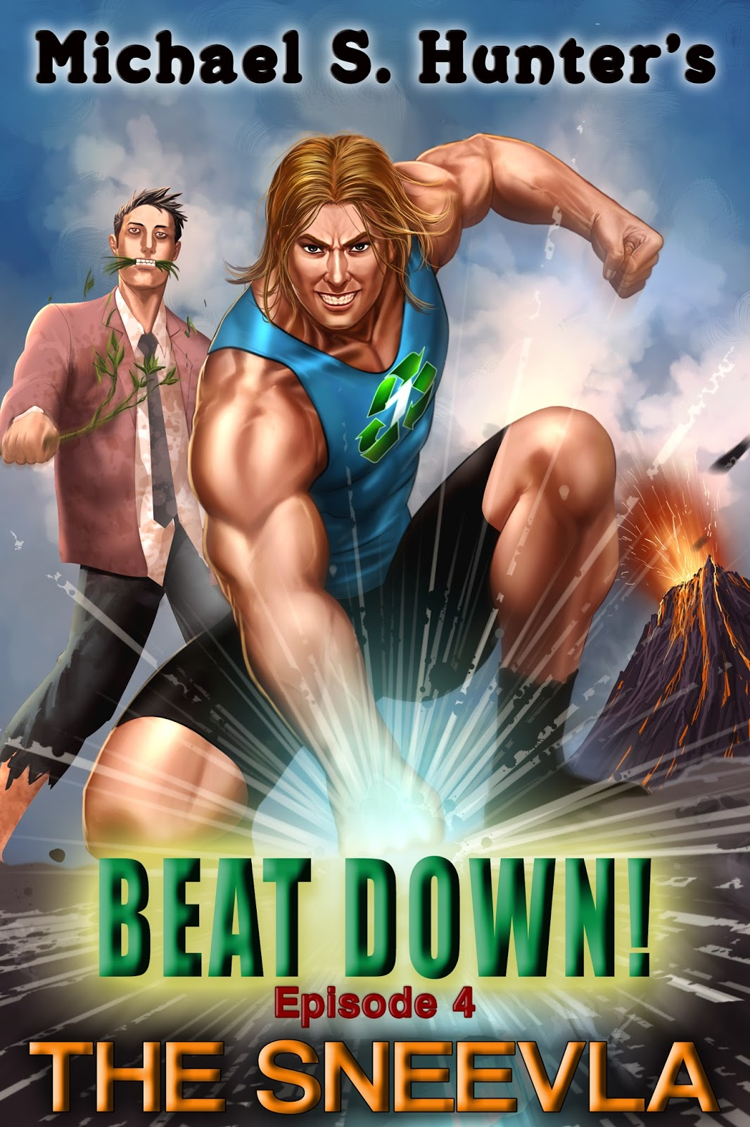 Beat Down! new releases mailing list -