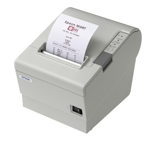 epson tm-t88ii printer driver