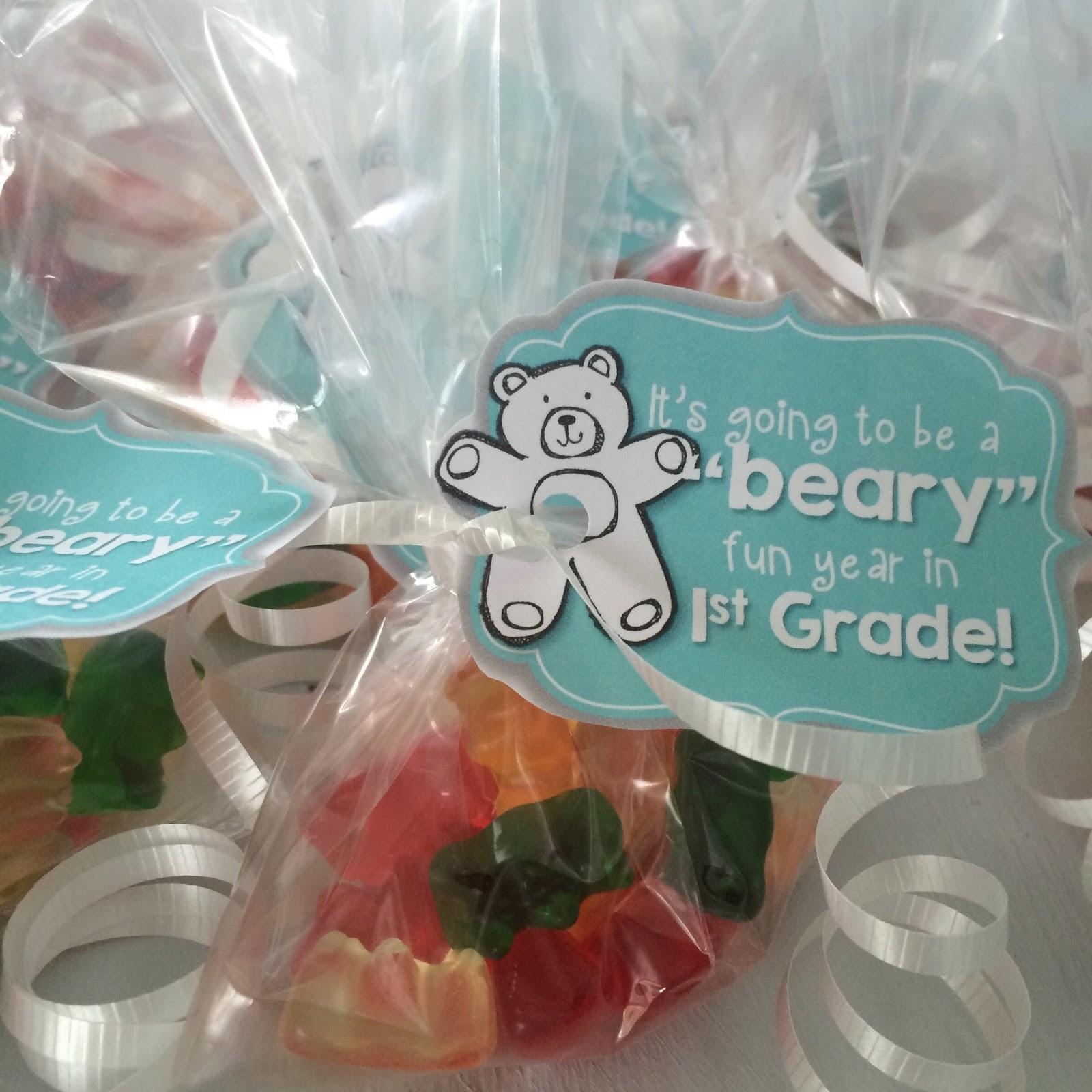meet the teacher student gift ideas