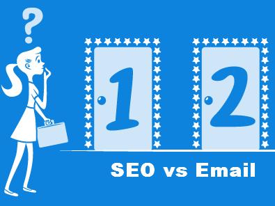 Email Marketing Dominates this Black Friday 2