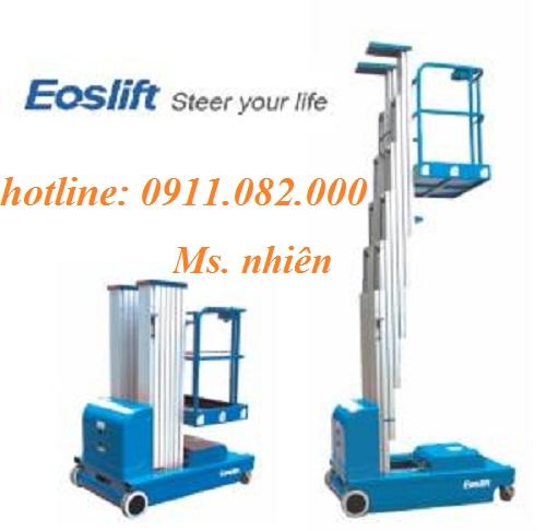 Diễn đàn rao vặt tổng hợp: Bán thang nâng người, thang nâng điện, thang nâng đôi giá rẻ. Thang-nang-dien