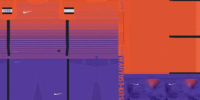 Nike Global Third 2016-2017