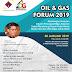 Pendaftaran Oil & Gas Forum 2019 - 30 Januari 2019