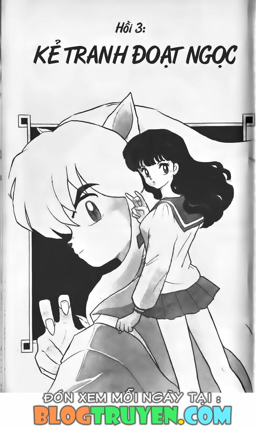 Inuyasha vol 01.3 trang 2