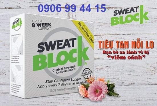 SweatBlock ngăn chặn mồ hôi nách 32423090_604167023273927_4006862375843004416_o