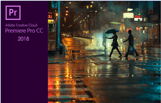 Download Adobe Premiere Pro CC 2018 Full 64bit