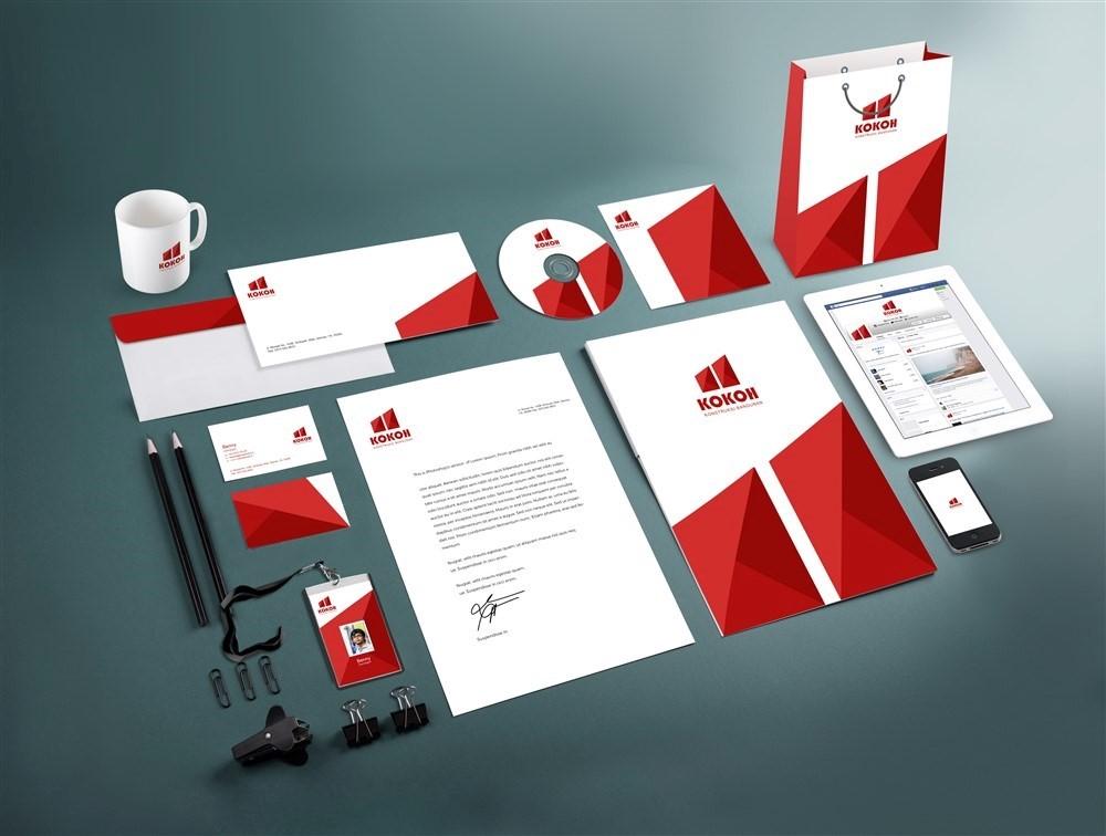 Branding Perusahaan Konstruksi Bangunan Kokoh - Kilaro