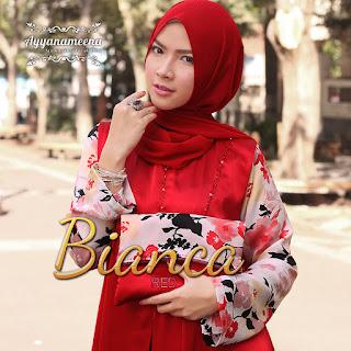 Bianca Red