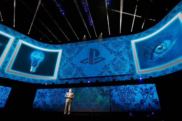 عاجل: تسريبات خطيرة لقائمة الألعاب التي ستقدم في مؤتمر سوني بمعرض E3 2018 و ألعاب قوية جدا …