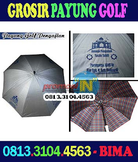 Payung Golf Murah Surabaya