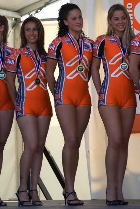Popular Female Athletes hot, sexy Wardrobe malfunctions