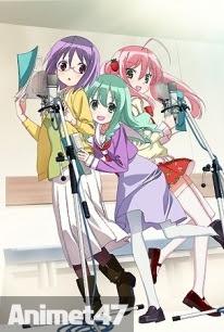 Seiyu's Life! -Sore ga Seiyuu! - Anime Seiyu's Life! 2015 Poster