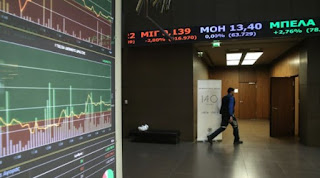 Πιέσεις στο Χρηματιστήριο μετά το Eurogroup