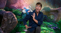 Jack McBrayer Smurfs: The Lost Village (6)