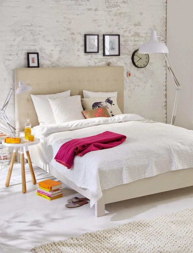 Lamparas De Pie Para Nuestro Dormitorio - Lmparas-dormitorio