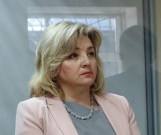 Справу про збагачення голови Держаудиту передали в Солом'янський суд
