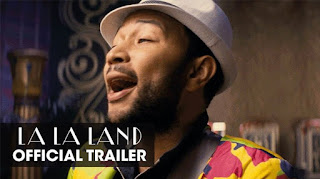 Lirik Lagu John Legend - Start A Fire (La La Land)
