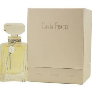 Carla Fracci by Carla Fracci for Women, Parfum 1 oz