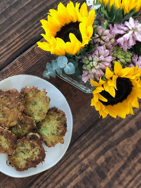 healthy non-kosher latke recipe