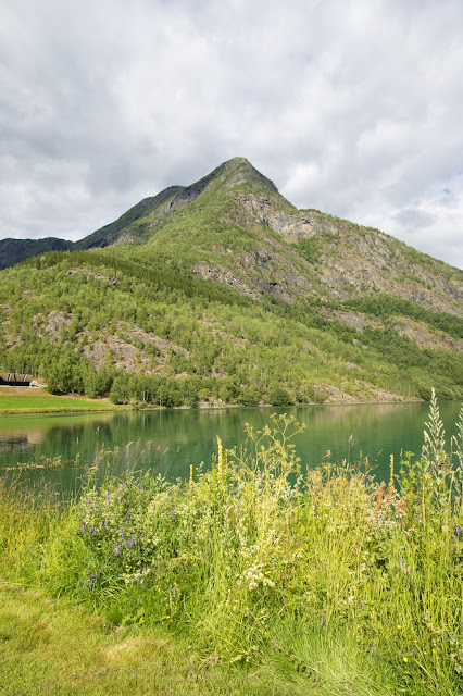 Lago Eidsvatnet
