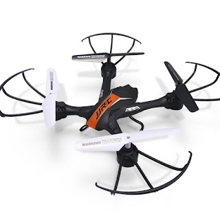 Spesifikasi Drone JJRC H33 - OmahDrones